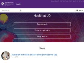 health.uq.edu.au