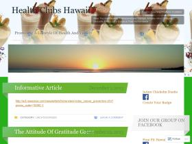 healthclubshawaii.wordpress.com