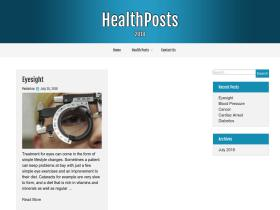 healthposts.com.au