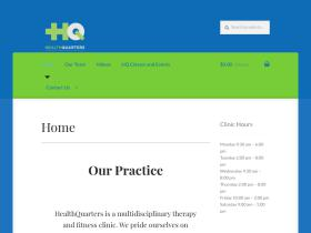 healthquarters.ca