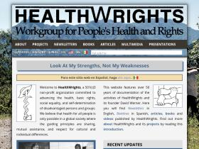 healthwrights.org