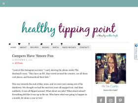 healthytippingpoint.com