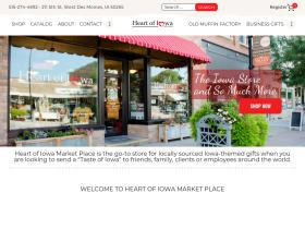 heartofiowamarketplace.com