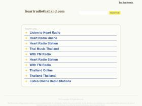 heartradiothailand.com