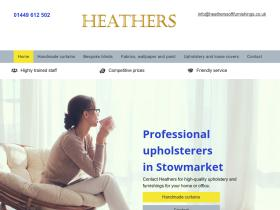 heatherssoftfurnishings.co.uk