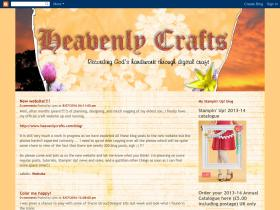 heavenlycrafts.blogspot.com