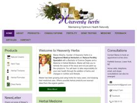 heavenlyherbs.co.nz