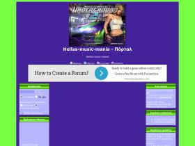 hellas-music-mania.forumotion.net