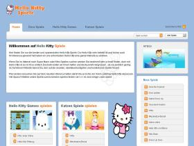 hello kitty spiele online