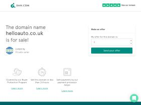 helloauto.co.uk