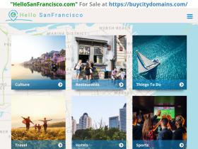 hellosanfrancisco.com