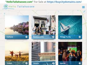 hellotallahassee.com