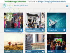 helloyoungstown.com