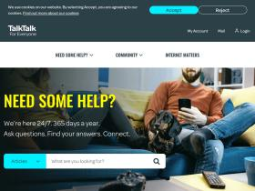 help2.talktalk.co.uk