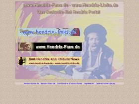 hendrix-links.de
