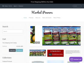 herbal-powers.com