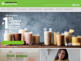 herbalife.co.ve