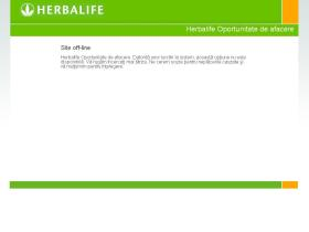herbalifeoportunitatedeafacere.ro