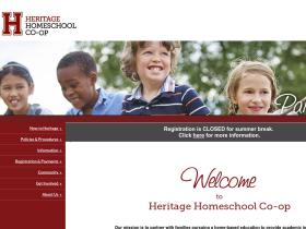 heritagehsc.org