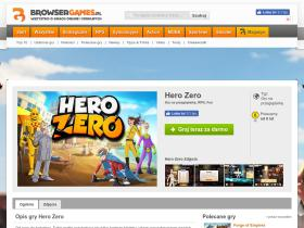 hero-zero.browsergames.pl