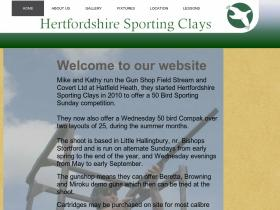 hertfordshiresportingclays.co.uk