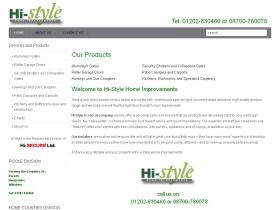 hi-stylehome.co.uk