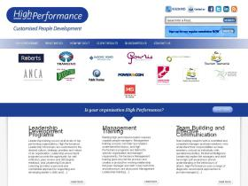 high-performance.com.au