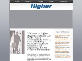 higherrecruitment.com.au