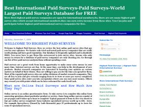 highestpaidsurveys4u.blogspot.com