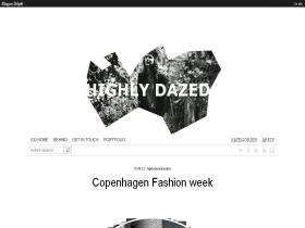 highlydazed.com