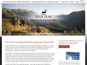 highpeak.co.nz