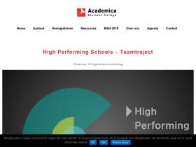 highperformanceschools.nl