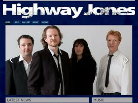 highwayjones.co.uk