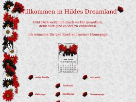 hildesdreamland.de