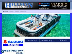 hillmanmotors.net