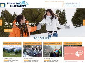 himachalpackages.co.in