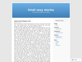 hindisexystories.wordpress.com