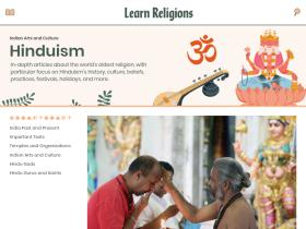 hinduism.about.com