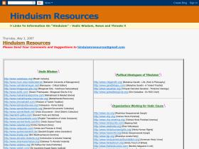 hinduismresources.blogspot.com