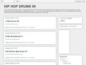 hiphopdrums90.blogspot.com