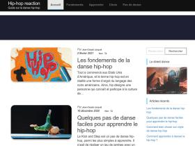 hiphopreaction.com