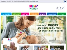 hippbabyclub.co.uk