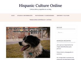 hispanic-culture-online.com