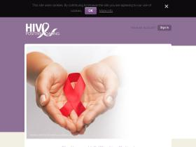 Dating site for hiv positive people