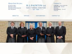 hjpaintin.co.uk
