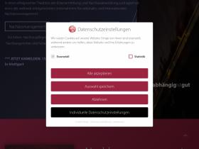 hoernerbank.de