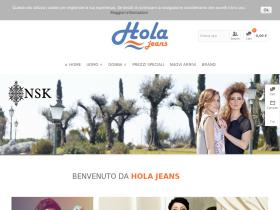 holajeans.it