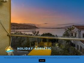 holiday-adriatic.com