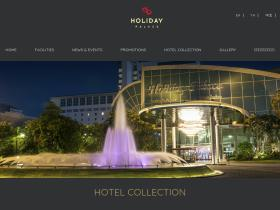 holidaypalace.com