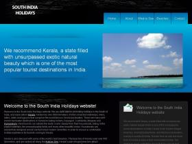 holidayskerala.co.uk
